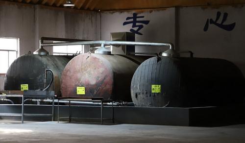 废机油回收具体的加工流程有哪些?
