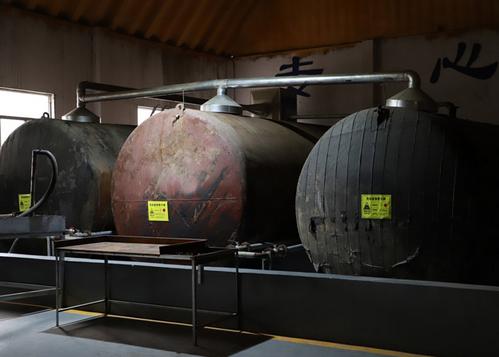 回收废旧机油有哪些规定