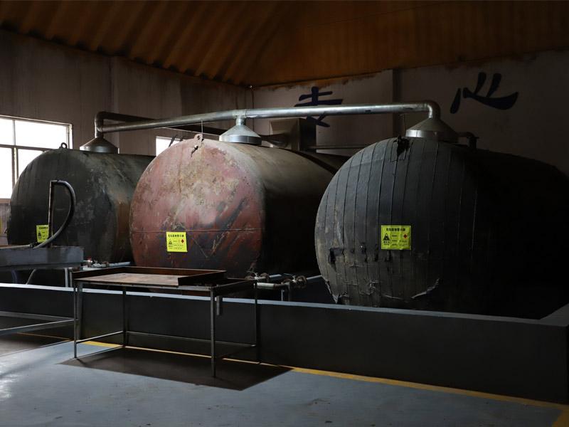 废油储存罐3